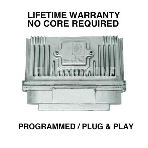Engine Computer Programmed Plug/&Play 1996 Oldsmobile Cutlass Supreme 3.4L PCM