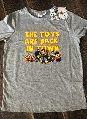 Woody /& Buzz Toy Story T-Shirts Disney Matching T-Shirts Men/'s /& Ladies Sizes