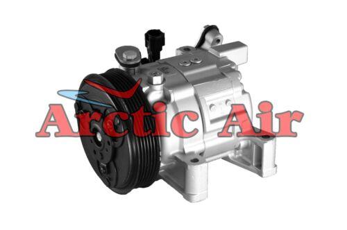 A//C Compressor with Clutch fits 2002-2006 Nissan Sentra 2.5L 67466