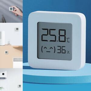 For XIAOMI Mijia Thermometer 2 Digital Temperature Humidity Monitor Home Decor