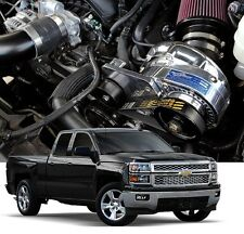 Chevy Gm Gmc Trucksuv Procharger 53l P 1sc 1 Supercharger Ho System Kit 14 18