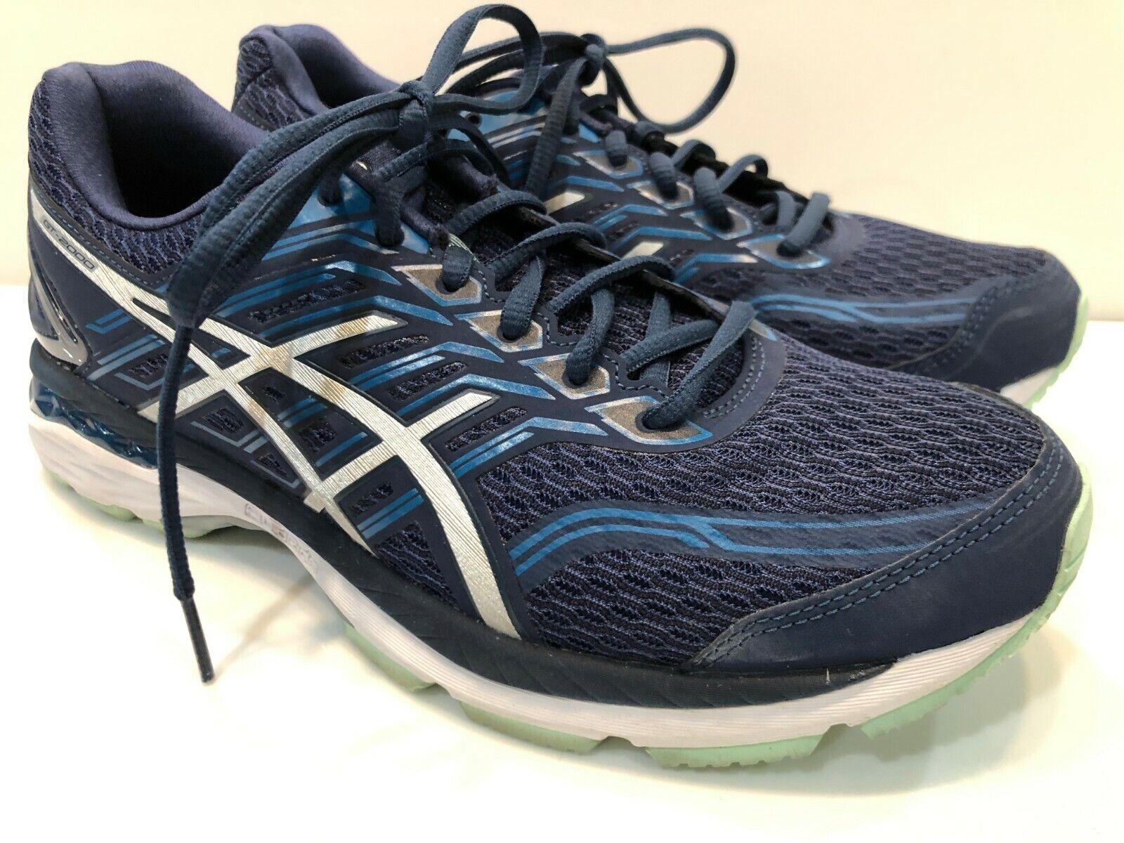 Asics GT-2000  Women's Running shoes US Size 9.5 Regular Width