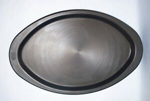 Calphalon-Hard-Anodized-Aluminum-Oval-Serving-Platter-Tray-24-034-x-15-034