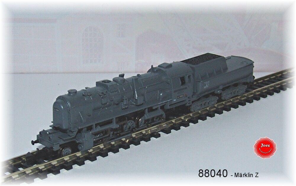 Märklin 88040 Locomotora Vapor Br 42.90  Franco-Crosti  de Db
