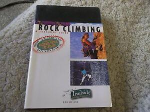Buch, Rock Climbing - <span itemprop='availableAtOrFrom'>Berlin, Deutschland</span> - Buch, Rock Climbing - Berlin, Deutschland