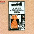 Symphony 6 / Noon Witch by Dvorak CD 095115853023