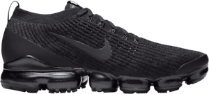 size 40 83d84 e7d3f Details about Nike Air Vapormax Flyknit 3.0 Triple Black Men