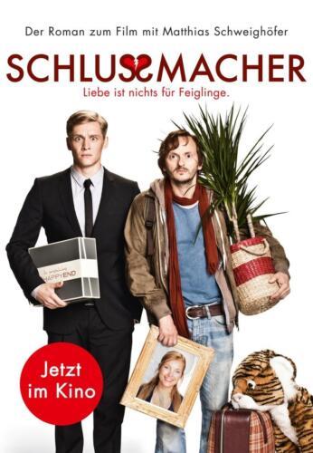 1 von 1 - ★ Schlussmacher  Liebe ist nichts für Feiglinge - Kurt-J. Hering - Taschenbuch ★