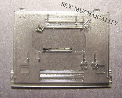 Sew-link Slide Plate AssemblyFor Brother #XF2404001