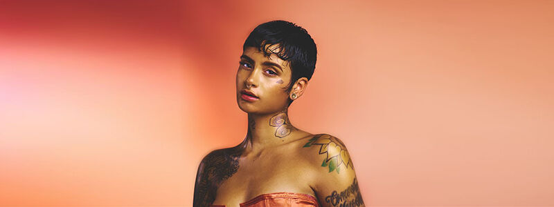 Kehlani Tickets (Rescheduled from April 24)