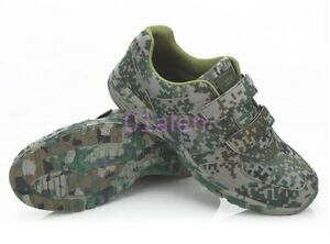 Mens-Males-Outdoor-Hiking-Camouflage-Military-Combat-Running-Trainer-Shoes-Boot