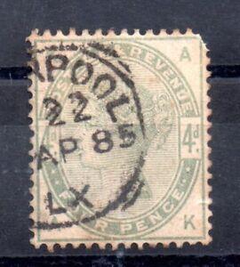 GB-QV-1883-4d-green-SG192-fine-used-WS10273