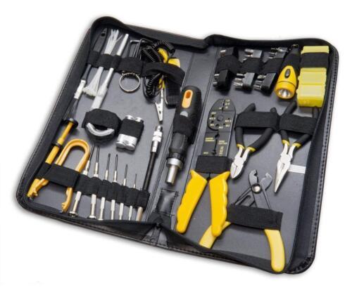 32//43//56//58 pièce technicien en informatique Tool Kit Outils à main Maintenance Tool Kit
