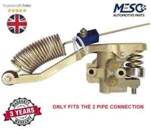 Ford Transit 1991-2000 MK4 MK5 Brake power regulator braking corrector Trateo