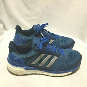 7660f3730 Image is loading ADIDAS-SUPERNOVA-ST-RUNNING-SHOES-MULTI-COLOR-SIZE-