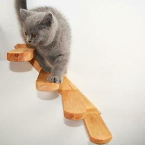 Pet-stairs-Step-Cat-Climbing-Ladder-Wall-Stair-Ladder-Cat-Play-Furniture