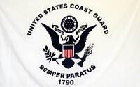 NEOPlex Economy 3' 5' Military Flag - Coast Guard (NEOPlex) Garden