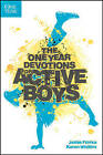 The One Year Devotions for Active Boys by Jesse Florea, Karen Whiting (Paperback / softback, 2014)