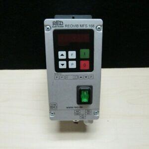 Reo-Elektronik-Reovib-MFS-168-Vibratoire-Mangeoire-Controleur
