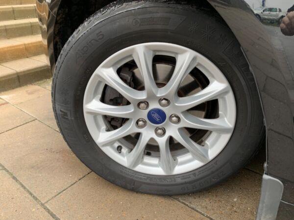 Ford Mondeo 2,0 TDCi 150 Trend - billede 4