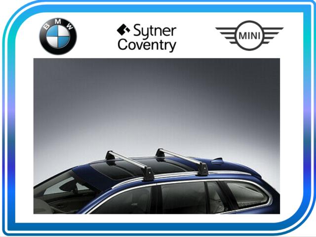 BMW serie 5 Touring F11//G31 Baca Portador Bastidores de techo 82712347755 2347755