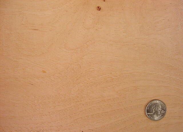 White Oak Plywood 1 Pc 3 4 X 24 X 48 G2s Ebay