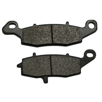 Front Brake Pads for Suzuki VL800 VL800Z Volusia Intruder 2001-04 59102-33820