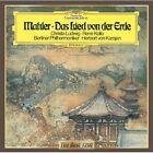 Mahler: Das Lied von der Erde (CD, May-2012, DG Deutsche Grammophon)