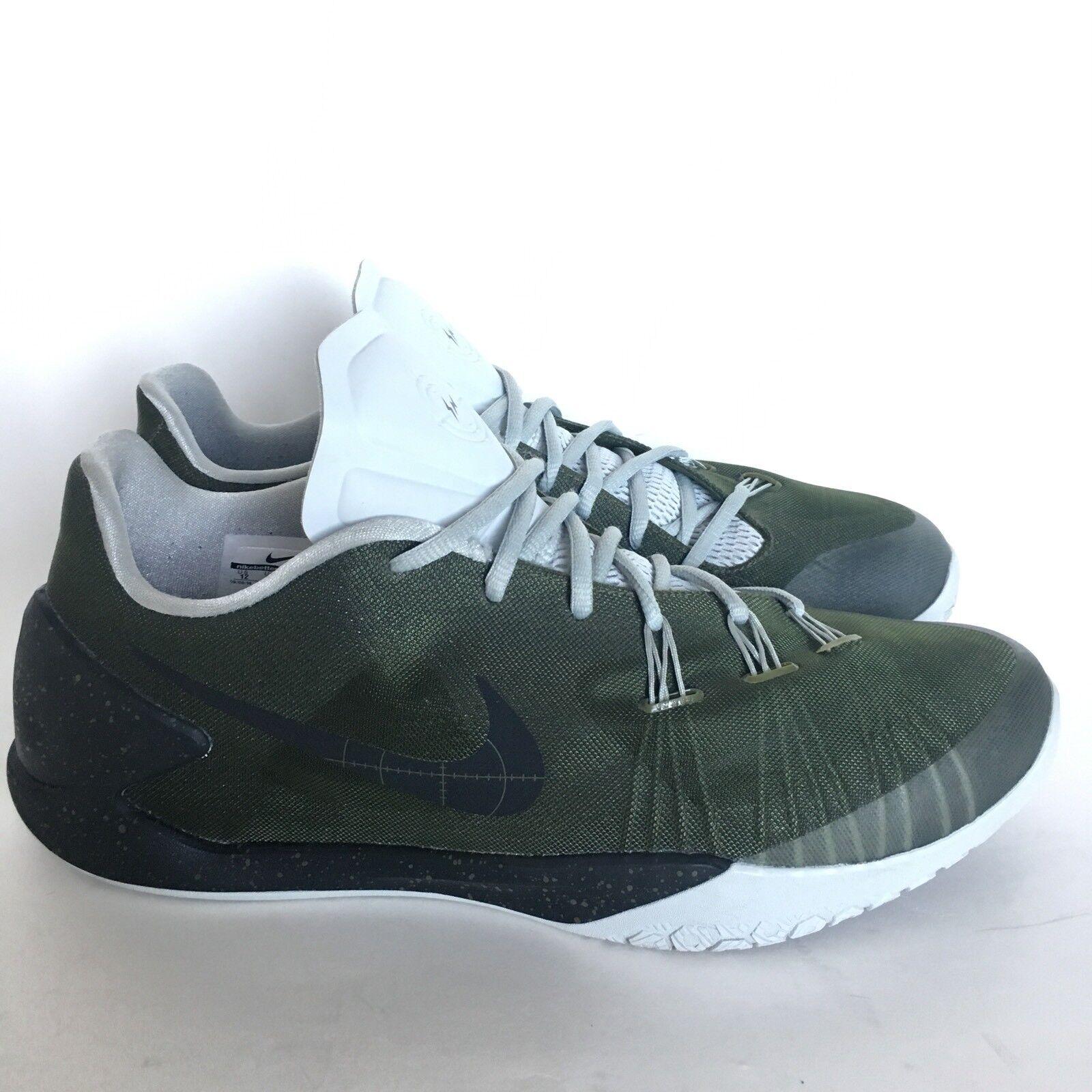 Nike hyperchase taglia sn frammento Uomo scarpe taglia hyperchase 12 rare le scarpe nike 1c9b2a