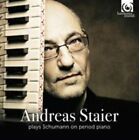Andreas Staier plays Schumann on Period Piano (2015)