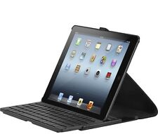 Targus Versavu iPad Air Case Rotary AZERTY French Bluetooth Wireless keyboard
