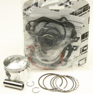 Namura ATV Piston Ring Set 47.46mm for Yamaha YFM80 GRIZZLY 05-08