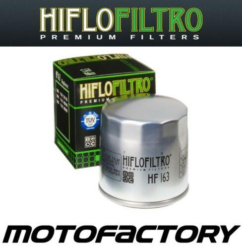 HIFLO OIL FILTER FITS BMW R1200 C 1999