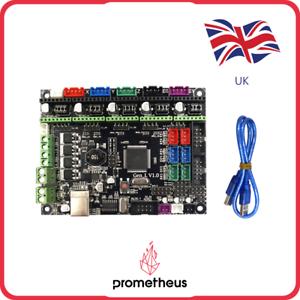 MKS-Gen-L-V1-0-Tevo-Flash-Tornado-Tarantula-Pro-Mainboard-3D-Printer-Ramps-UK