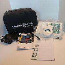 St Jude Medical Ex1150 Merlinhome Transmitter