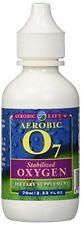 Pure Advantage Aerobic Life 07 Stabilized Oxygen, 2.33 Fluid Ounce