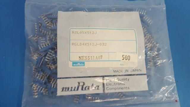 YC164-JR-07120RL Pack of 1000 Resistor Networks /& Arrays 120 Ohm 5/% 1//16W 50 Volts