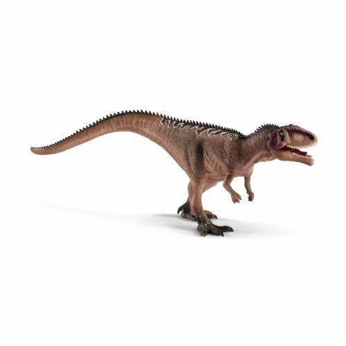 Schleich Dinosaurs Giganotosaurus Juvenile Figure