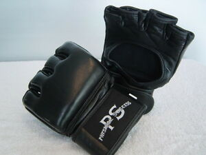 UFC MMA Mixed Martial Arts Fight Gloves