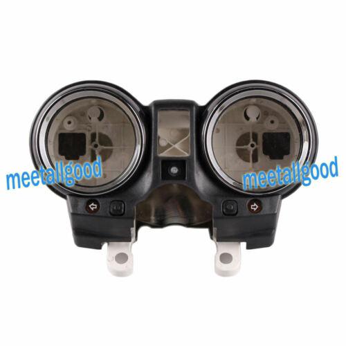 ABS Motor Gauge Speedometer Tachometer Cover Case for Honda CB600//CB900 Hornet