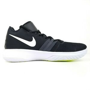 Details about Nike Kyrie Irving Flytrap Mens Basketball Shoes Nets Black  AA7071 001 Sizes 9-15