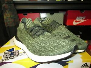 e00a3cfe70bab Image is loading SALE-ADIDAS-ULTRA-BOOST-UNCAGED-M-ULTRABOOST-OLIVE-