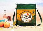 Large Volume Insulated Collapsible Cooler Cool Bag Picnic Bag Shoulder Strap