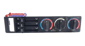 BMW-E34-Stufa-Clima-Controllo-Fornitura-Servizio-8390070-83900719-83901019