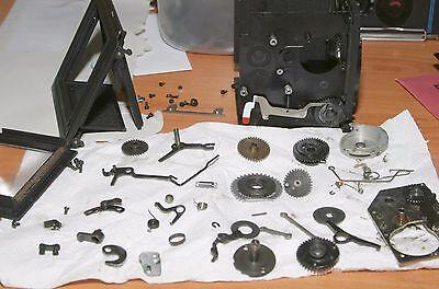 Hasselblad Reparaturservice