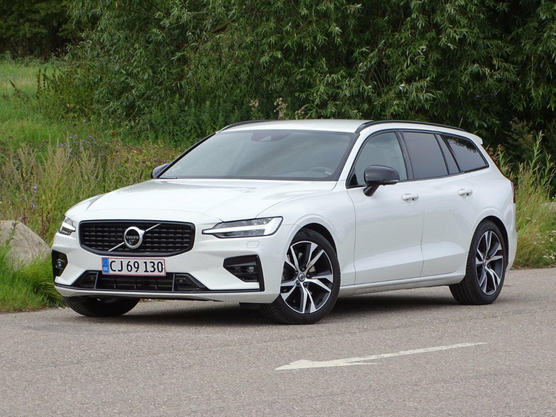 Volvo V60 Billede 4