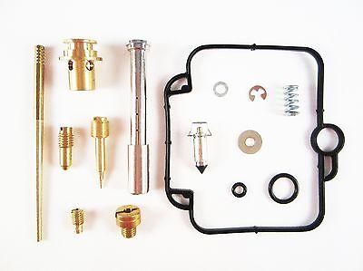 New Shindy Carburetor Repair//Rebuild Kit 98-01 Yamaha YFM600 Grizzly ATV 03-314