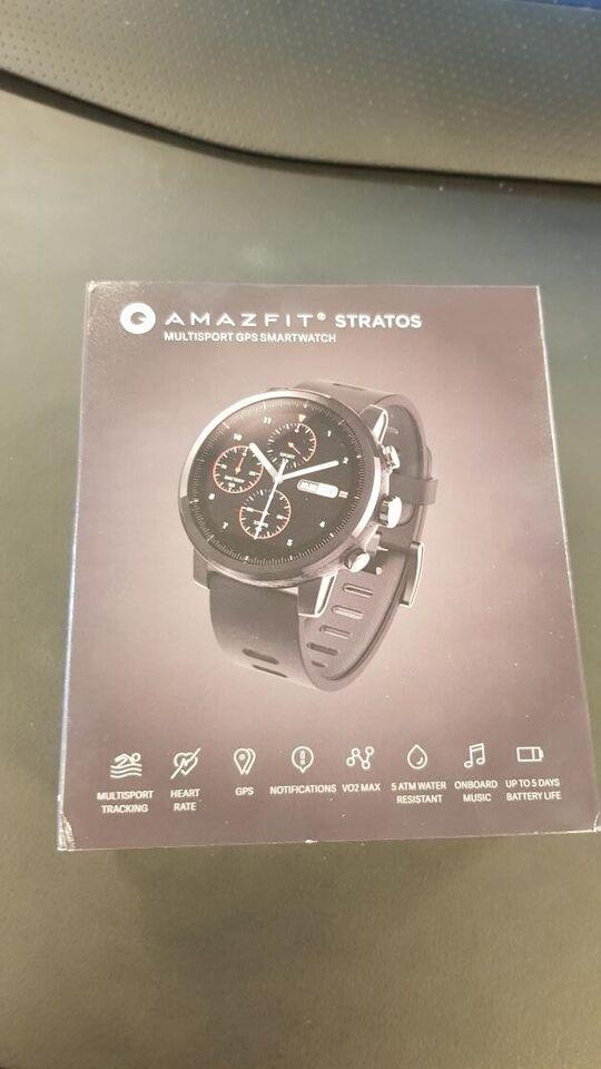 Smartwatch, andet mærke
