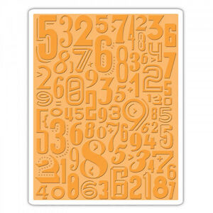 Sizzix-Tim-Holtz-Alterations-Texture-Fades-Embossing-Folder-Numeric-661827