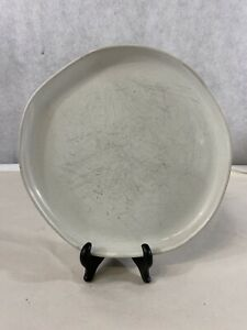 Hearth-and-Hand-Magnolia-Cream-Stoneware-8-5-inch-Salad-Plates-7-Available